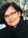 Prof. UAM Barbara Judkowiak