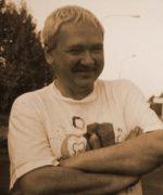 Jerzy Duda-Gracz, malarz, rysownik, scenograf, pedagog
