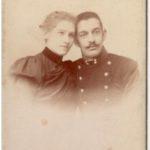 Amalia Bromnikówna i Adam Tułasiewicz. Archiwum rodzinne