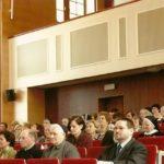 Uczestnicy konferencji Blask świadectwa. Archiwum rodzinne