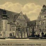 Uniwersytet Poznański, Collegium Maius. Portal UAM, amu.edu.pl