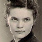 Maria Woyczyńska. Archiwum rodzinne