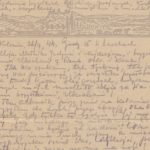 List Natalii do matki z Kolonii